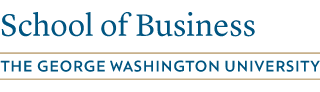 The George Washington University School of Business